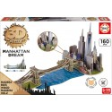 3D Monument Puzzle Manhattan dream