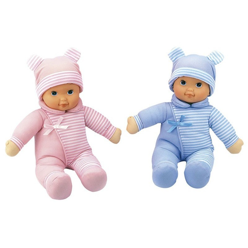 MUÑECO BLANDITO BABY ARRIVAL