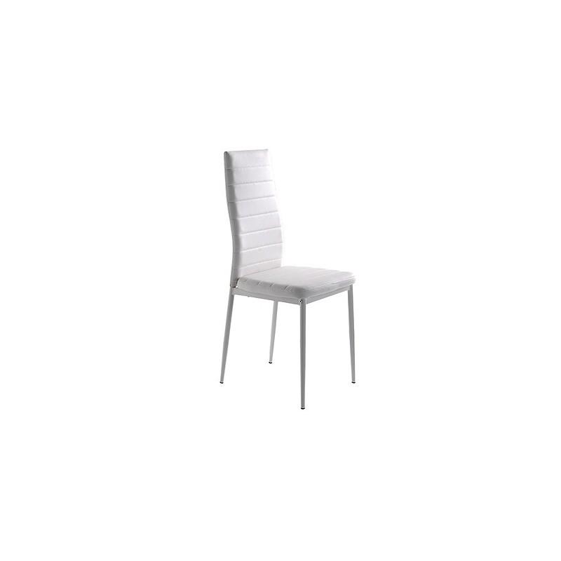 Lote 4 sillas de comedor LUCIA