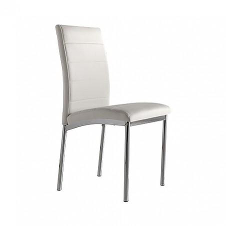 Lote de 4 sillas AURORA