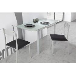 Mesa de cocina SINTRA negra