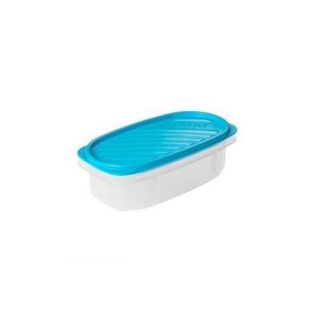 Taper ovalado 0,5 l.