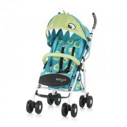 Silla de paseo ERGO BLUE BABY DRAGON