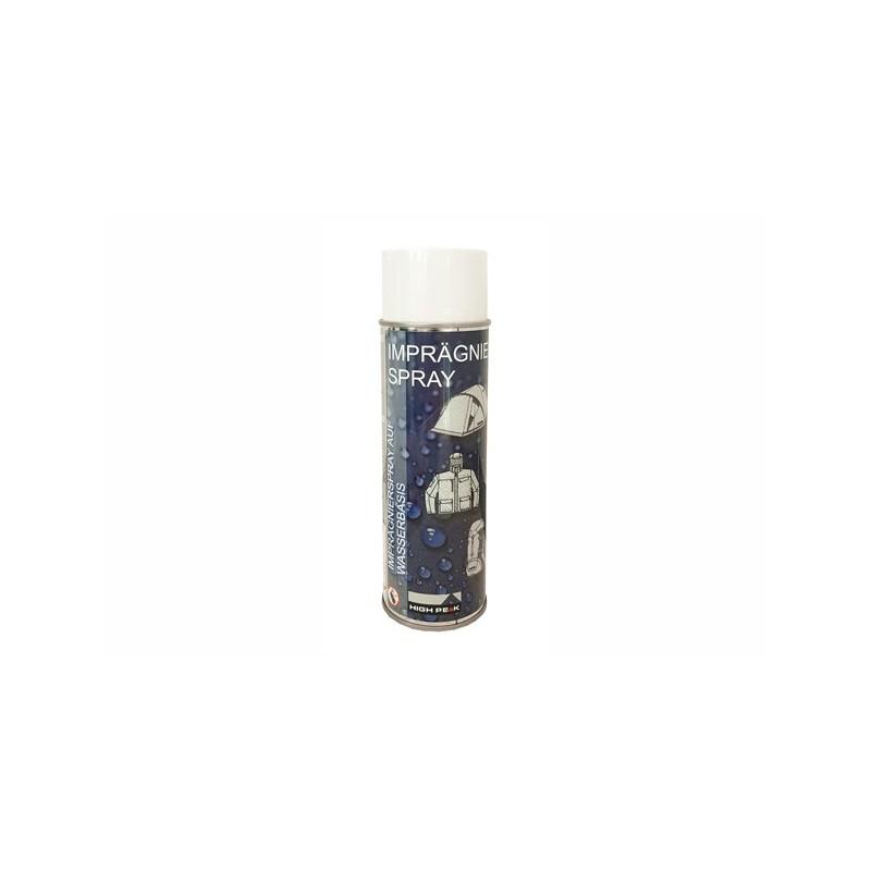 Spray impermeable.