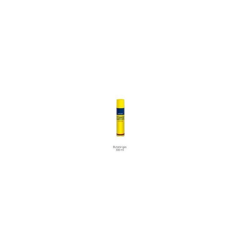 Carga de gas MAXI 300 ml