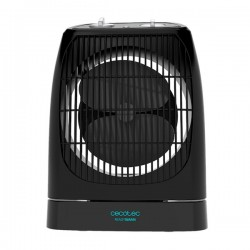READY WARM 9550 FORCE ROTATE Termoventilado vertical Cecotec
