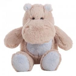 Hippo Azul Sweet 25 cm