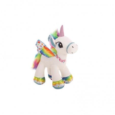 Unicornio Lis 34 cm