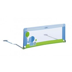 BARRERA PLEGABLE CAMA 130 CM. «ELEPHANT BLUE»