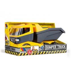 Camión de Juguete 43 cm.